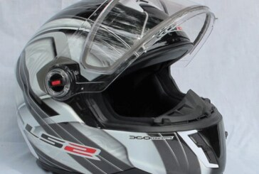 LS2 FF 387 Helmet Review