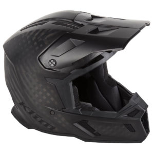 Klim snowmobile helmet Ghost_01